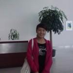 Chao Jin